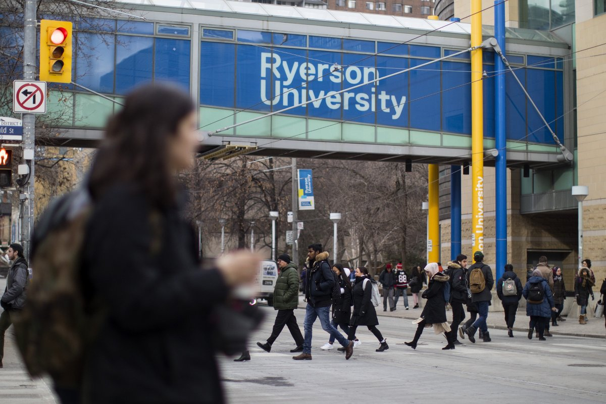 Nearly 56 per cent of full-time students at Ryerson University decided to opt-out of fees for The Eyeopener.