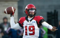 Continue reading: 5 things to watch for as the Stampeders host the Roughriders