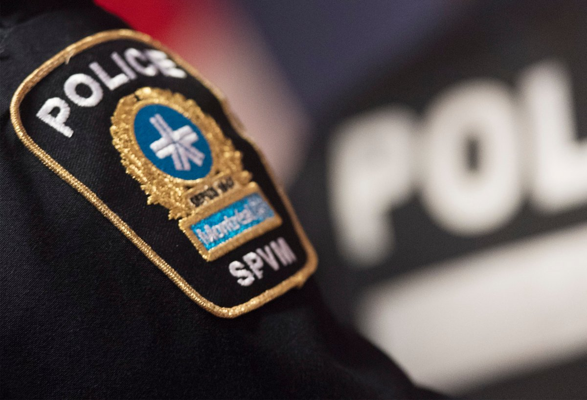 Montreal police confirm that they raided strip clubs and massage parlours around the city ahead of Grand Prix weekend.