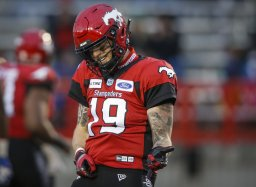Continue reading: 5 things to watch for as the Stampeders play in Winnipeg