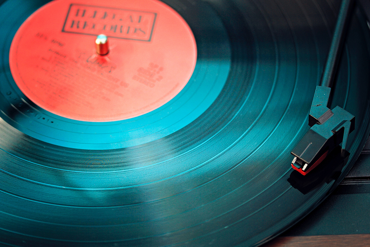 After nearly a decade and a half of astonishing double-digit growth, sales of new vinyl in Canada have been in freefall for months.