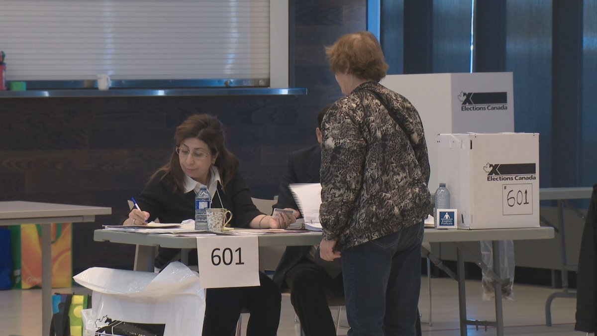 Edmontonians will go to the polls this October for the municipal election.