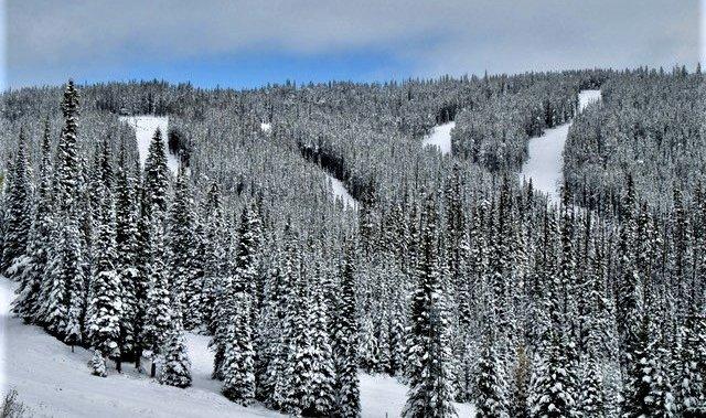 South Okanagan ski resort closes following fatal accident