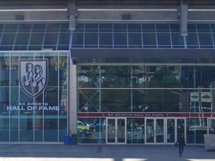 Kelowna will host the B.C. Sports Hall of Fame's annual summit, Sept. 17-19, 2020.