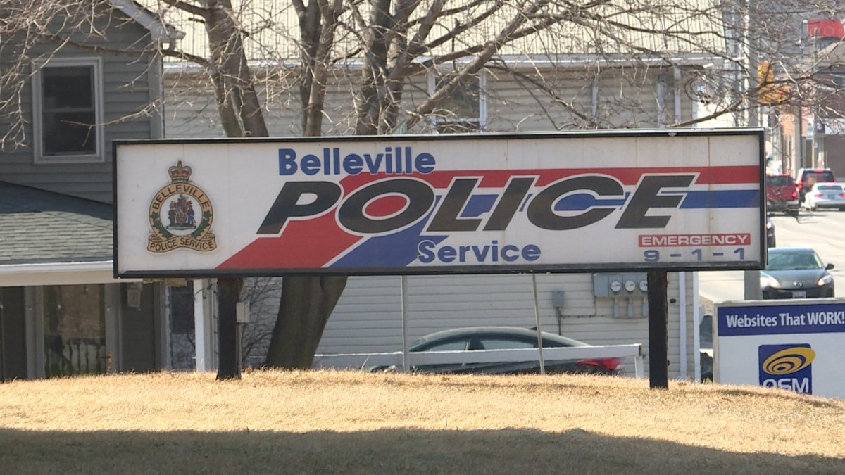 Belleville police are warning the public of a scam that was also reported last year.