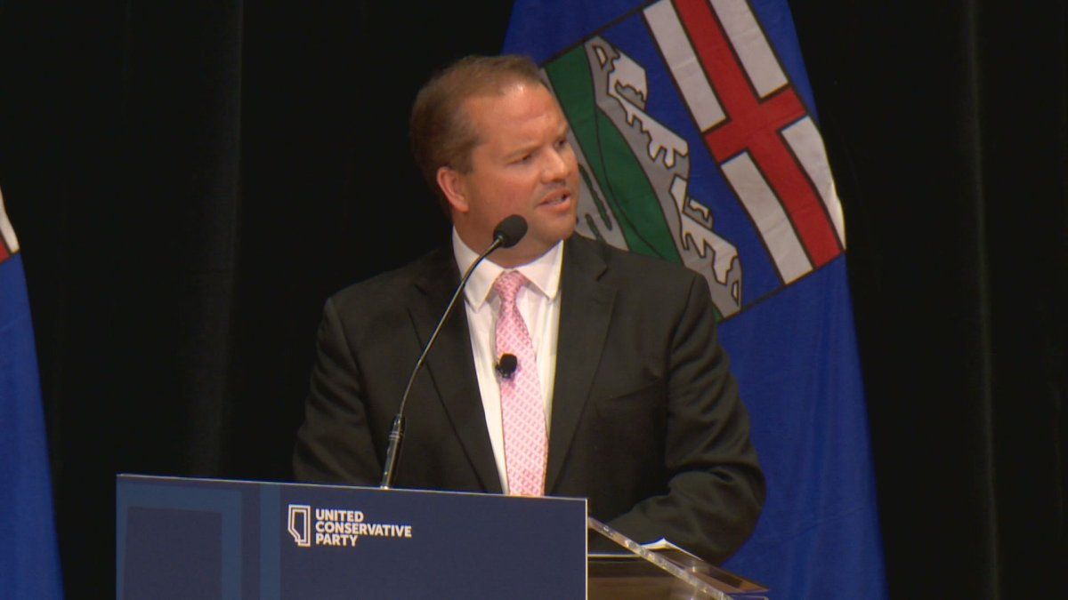 An organization related to Jeff Callaway's so-called kamikaze UCP leadership bid has been fined over $15,000.