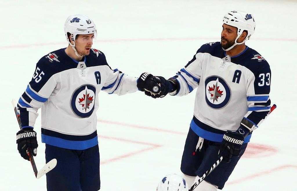 Winnipeg Jets Try To Put Early Adversity Behind Them As Season Opener Looms Winnipeg Globalnews Ca