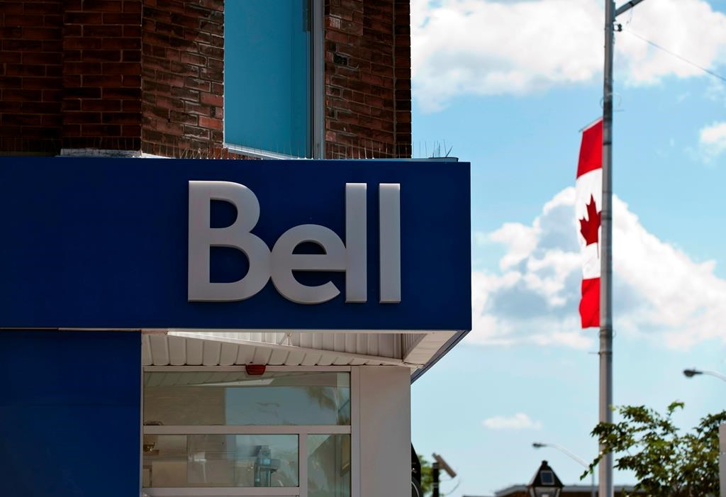 The RCMP say they laid charges against two Quebecers for their alleged involvement in a cyber attack of Bell Canada customer accounts.