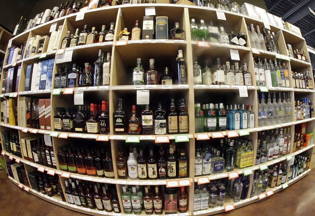 The Saskatchewan government is looking to expand third-party liquor warehousing options for specialty products.