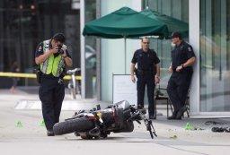 Continue reading: B.C. coroner deems crash that killed 'Deadpool 2' stunt driver accidental