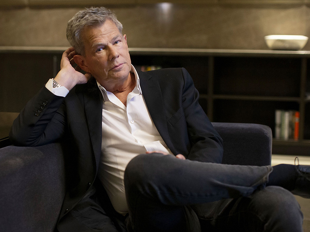 David Foster Goes On The Record About Biopic Off The Record National Globalnews Ca