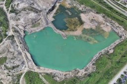 Continue reading: Guelph asks for community feedback on proposed Dolime Quarry replacement