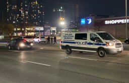 Continue reading: 73-year-old man struck and killed by vehicle in Mississauga: Peel police