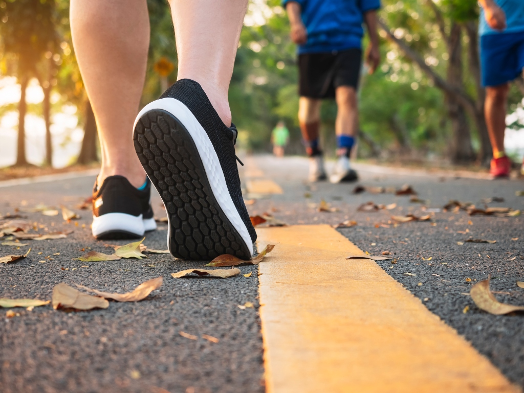 Canadian adults aren't getting the exercise they need, according to a new report by Participaction.