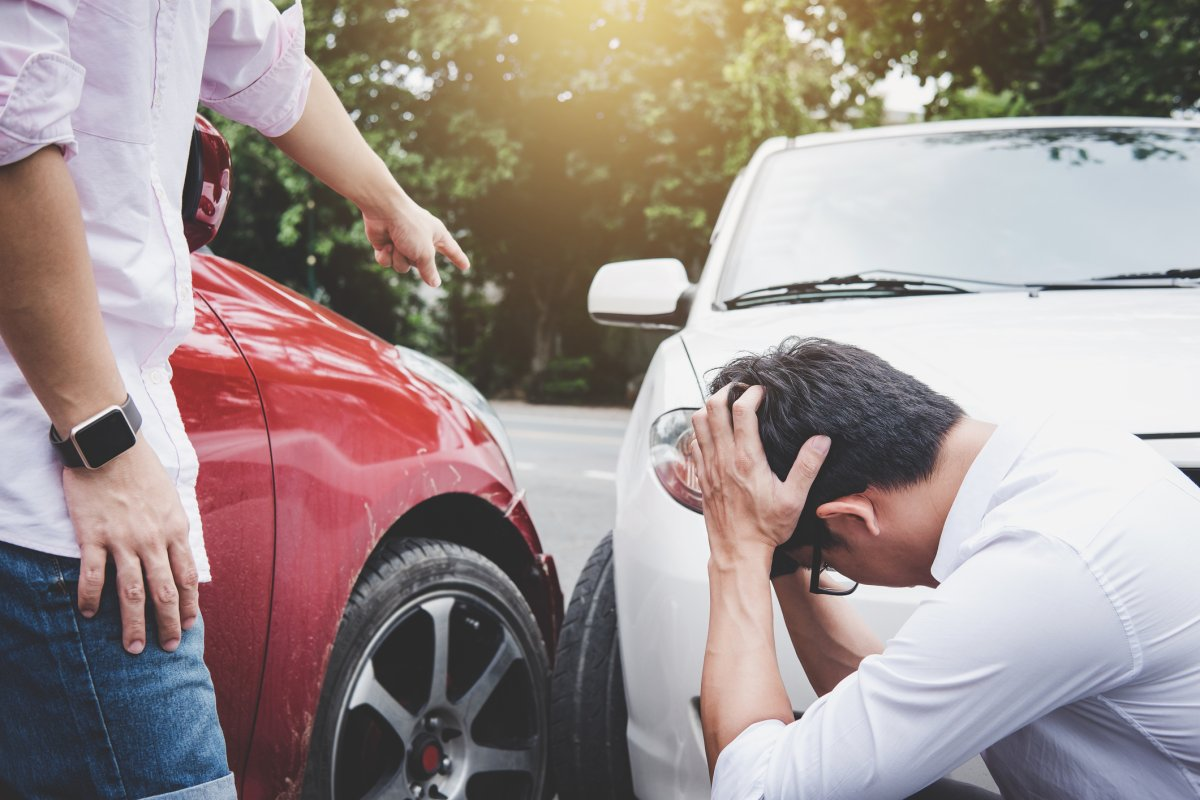 10 things you need to know if you're in a car accident - image
