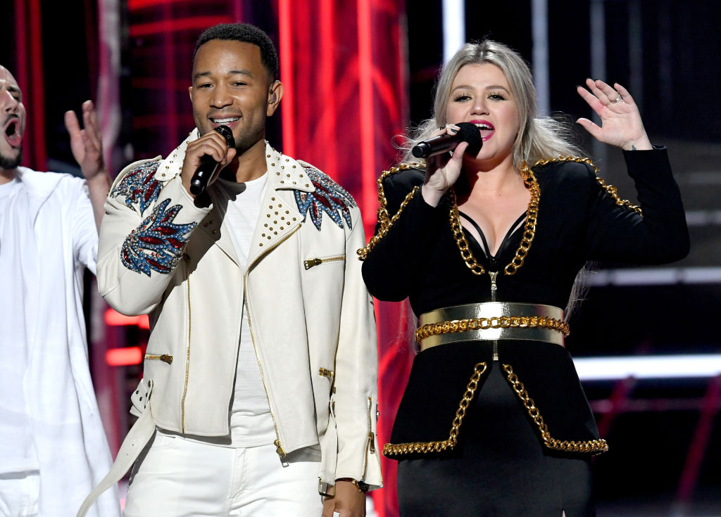 Dean Martin's daughter criticizes John Legend after singer changes 'Baby It's Cold Outside ...