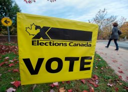 Continue reading: Over 30,000 more Sask. voters used advance polls compared with 2019 election