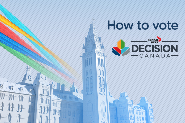 Canada election: Here's what you need to know to vote - image