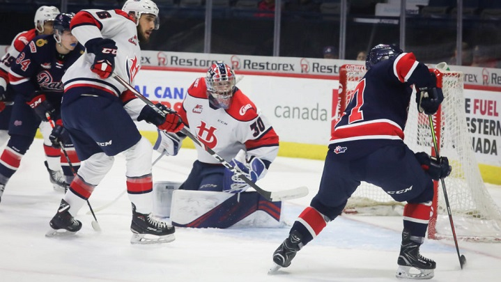 The Regina Pats are looking for a strong showing as they travel to Alberta this weekend for games against the Lethbridge Hurricanes and Red Deer Rebels.