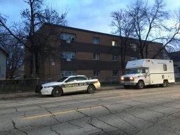 Continue reading: Winnipeg police investigate homicide at Talbot Avenue apartment