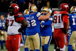 Continue reading: Winnipeg Blue Bombers GM Kyle Walters prepares to proceed without Justin Medlock