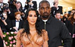 Continue reading: Kanye West says Kim Kardashian's 'sexy' photos hurt his soul