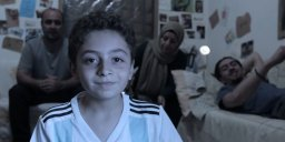 Continue reading: Peterborough student makes film on life under the bombs in Syria