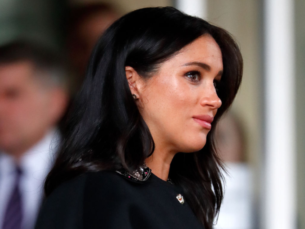 """In new court documents, Meghan Markle claims she was """"unprotected"""" by the Royal Family and wasn't allowed to defend herself against the press."""