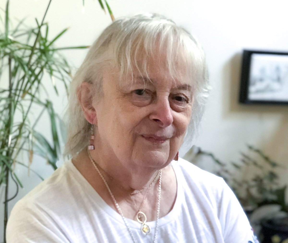 The former Glengarry-Prescott-Russell Green Party candidate says she believes the party's decision to kick her out was discriminatory.