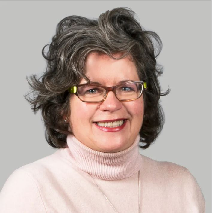 Montreal City Councillor Christine Gosselin.