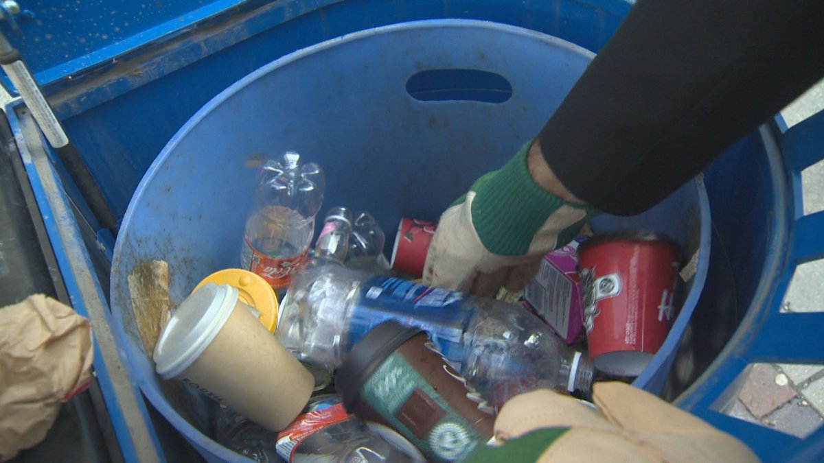 Earlier this year, the City of Regina sent out their CartSmart team to study recycling habits of residents.
