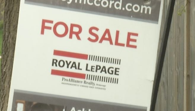 The latest survey of home prices by Royal LePage suggests Kingston's market is cooling, but increases in average prices still above national average.