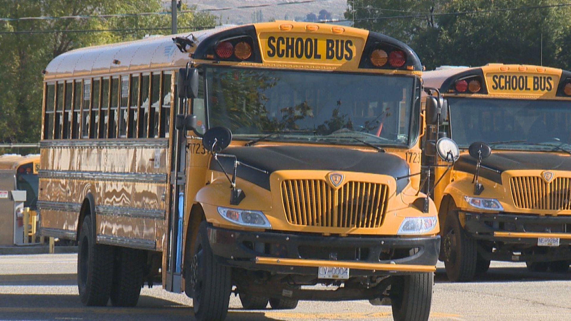 City Of Lethbridge Considers Transferring School Bus Operation To Schools Lethbridge Globalnews Ca