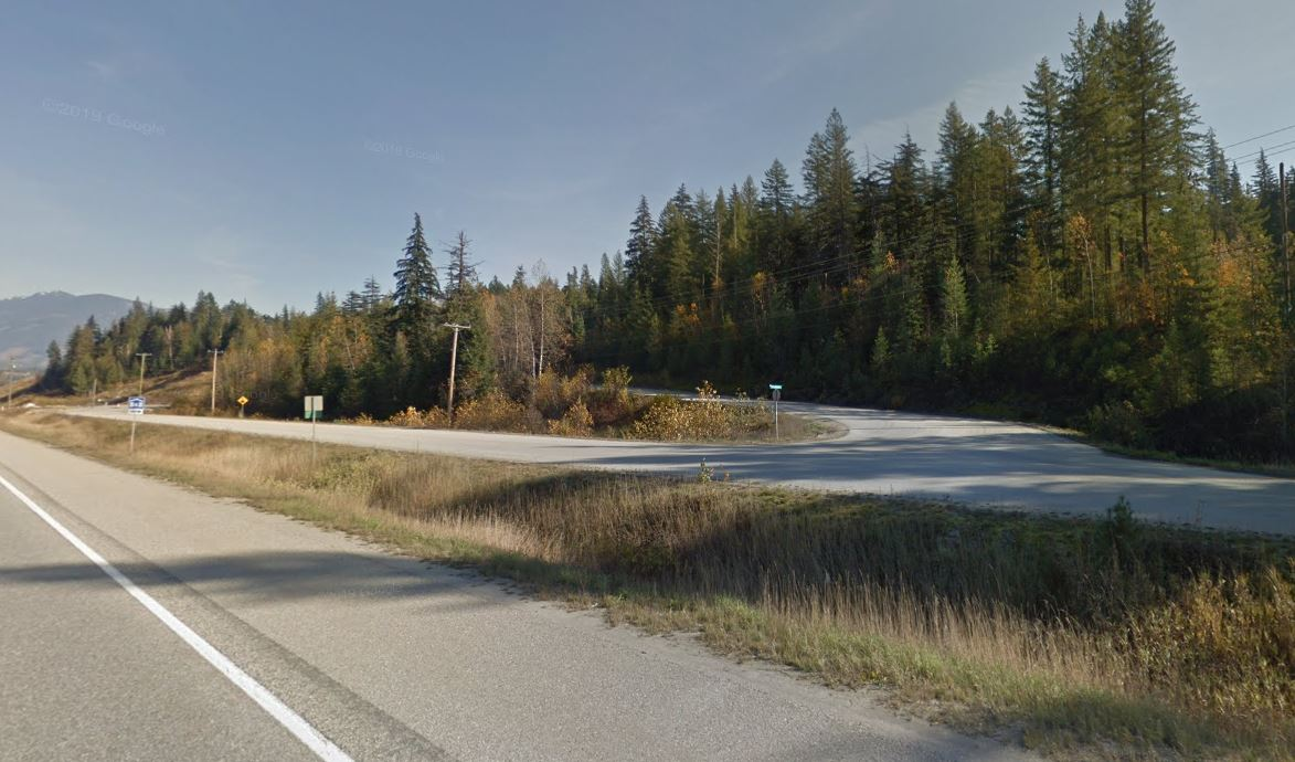 The B.C. IIO is investigating an incident on Sederberg Road, east of Sicamous.