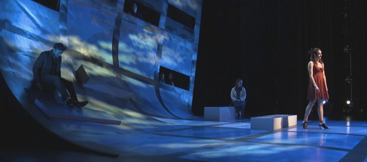 """Theatre Calgary's """"Iceland"""" deals with capitalism and righteousness."""