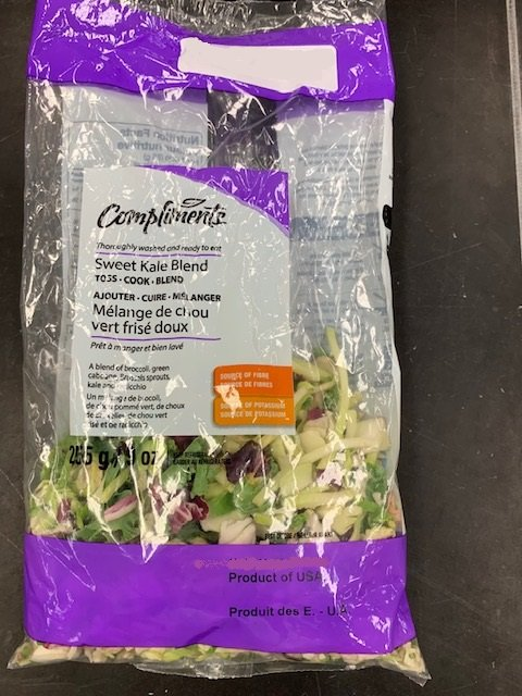 According to the Canadian Food Inspection Agency, the products have been sold in British Columbia, Alberta, Saskatchewan, Manitoba, Ontario, New Brunswick, Nova Scotia, Prince Edward Island and Newfoundland and Labrador.