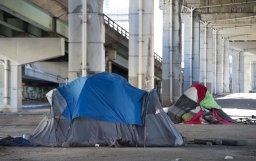 Continue reading: Ontario government 'pauses' on homelessness count due to gaps, lack of access to data