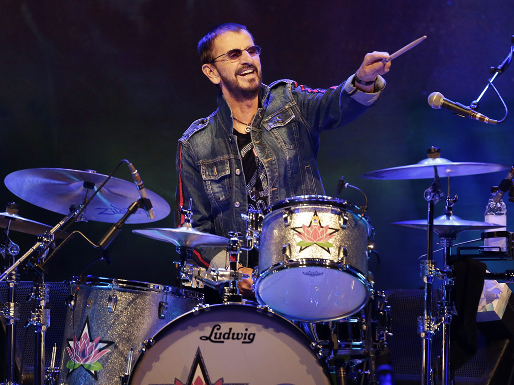 Ringo Starr announces 2020 tour with All Starr Band, 2 ...