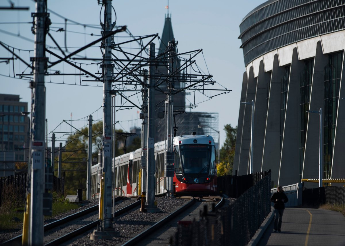 The bumpy rollout of the city's light-rail transit line and disputes over costs are the subject of newly filed litigation between the city and Rideau Transit Group.