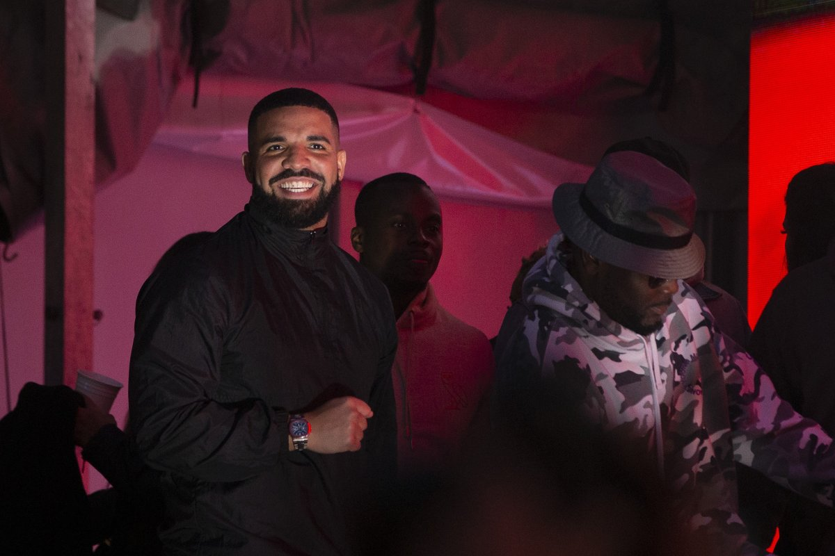 Drake will hold a 60-per-cent of More Life and Canopy Growth will own the other 40 per cent.