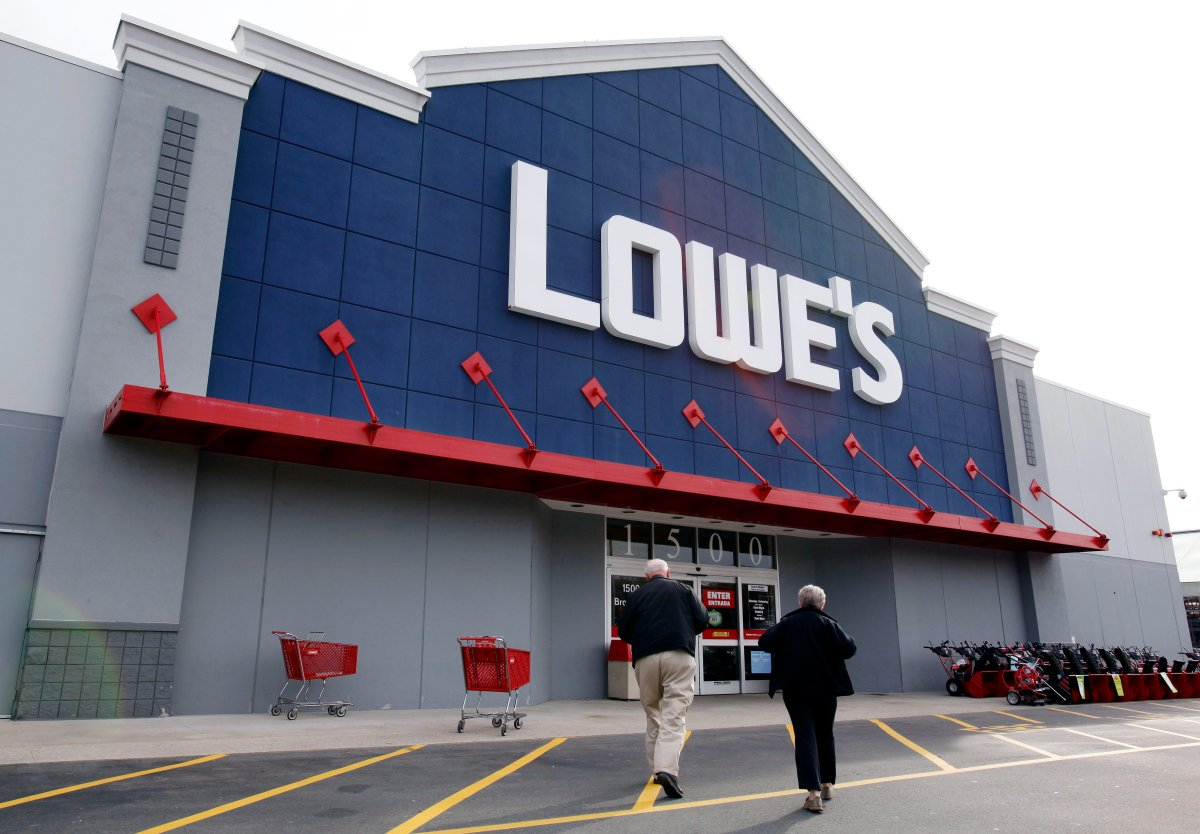 An associate at the Lowe's store in Burlington tested positive for the coronavirus on April 20, 2020, according to the company's head office in Quebec.