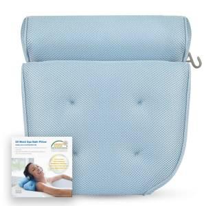 Amazon bath pillow