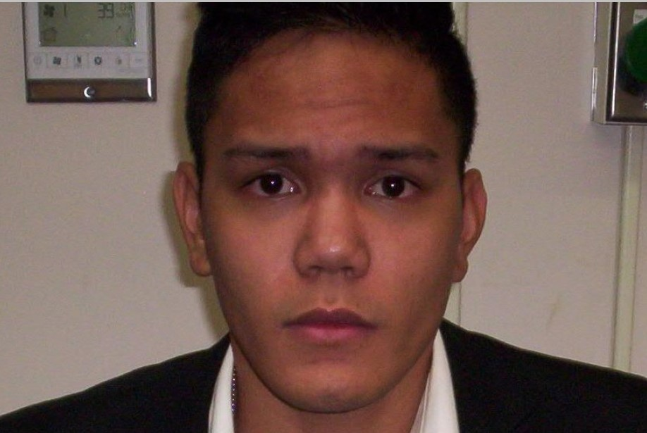 John Alfonso Anasarias, 22, is wanted on a Canada-wide warrant for alleged sex crimes.