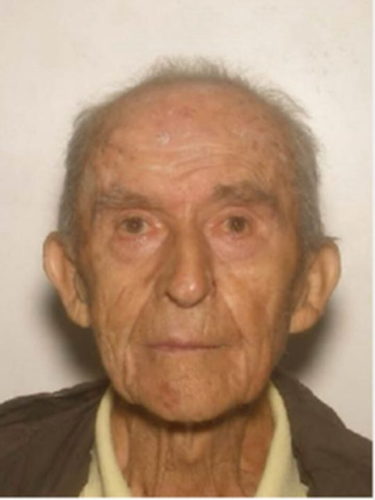 Toronto police located Ante Pranjic, who went missing Friday evening.