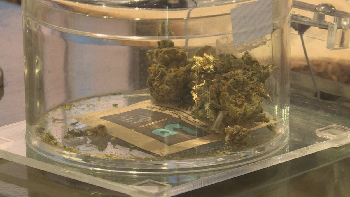 Vernon is changing its cap on downtown pot shops.