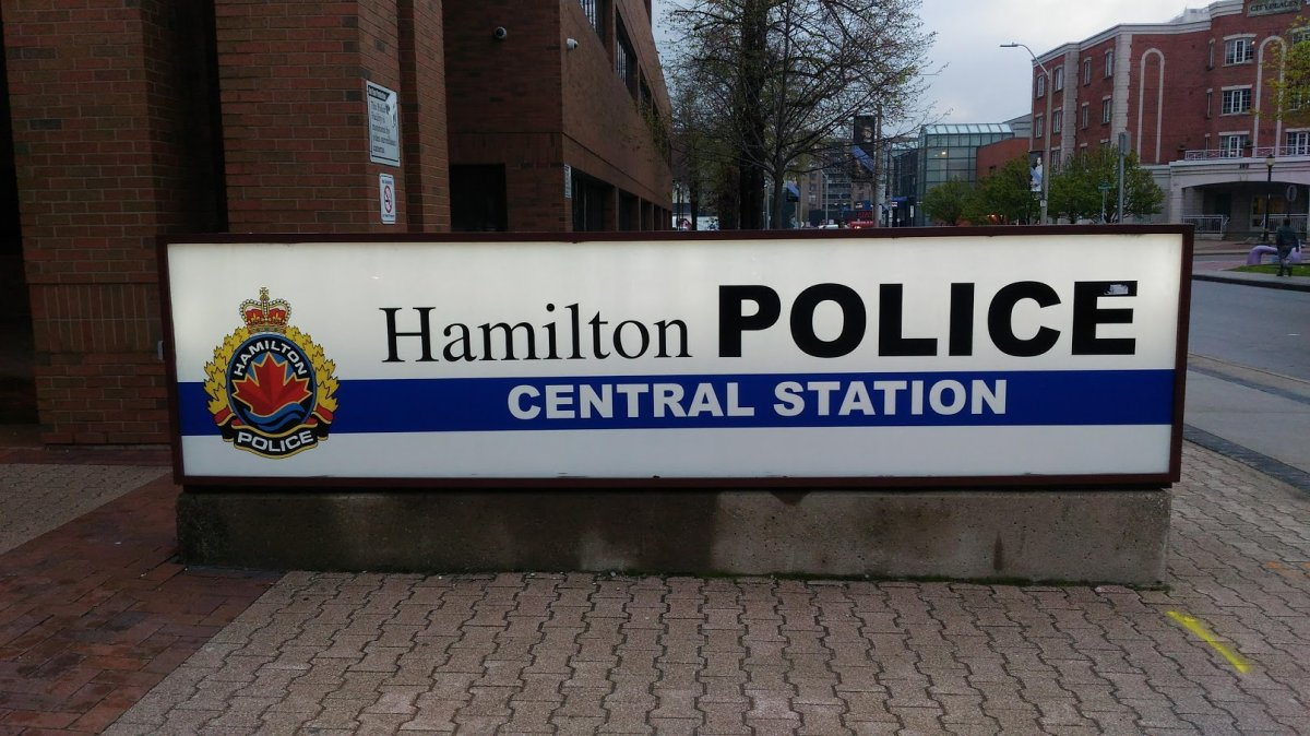A 2019 report to Hamilton's police board suggests against outfitting officers with body worn cameras.