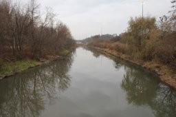 Continue reading: Chedoke Creek spill related costs reach $2 million, dredging still to come