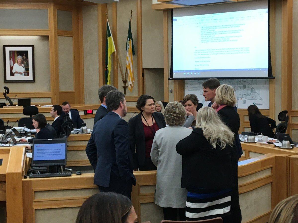 City Council votes through new central library