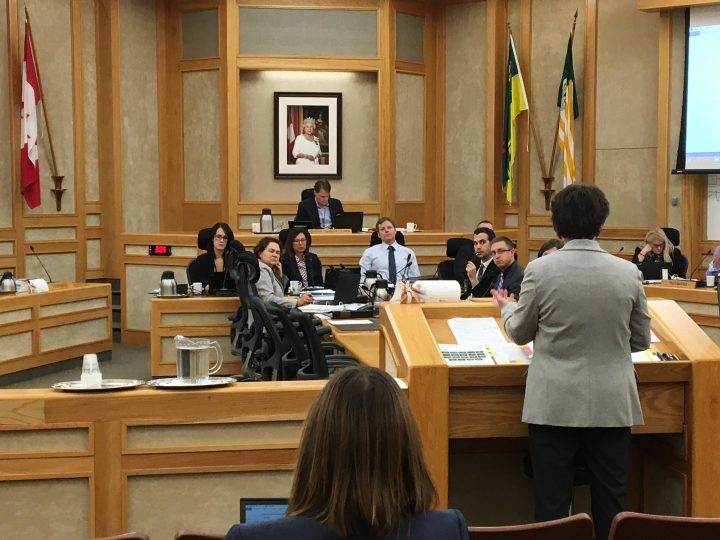 Saskatoon gets poor grade for financial transparency