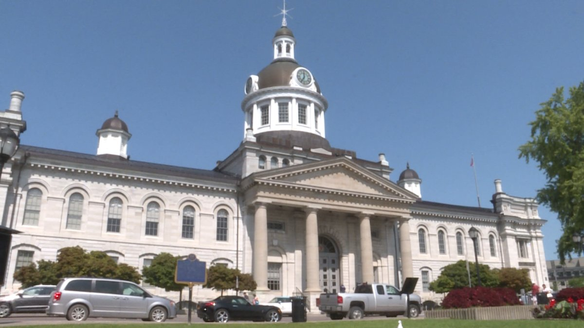 The city has announced layoffs for many of its municipal staff due to COVID-19 restrictions.